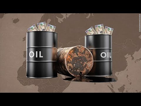 Jeff & Dean Henderson - Best Analysis Yet Of The Saudis And Big Oil