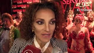 El circo Servian regresó a Salta con una nueva gran atracción