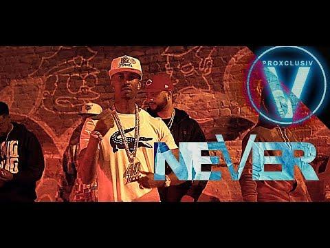 Big Bad - Never ft. Lil Yee , GVAL ( Prod. Lil Rece ) | Dir. @WETHEPARTYSEAN