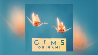 GIMS - ORIGAMI (Audio Officiel)
