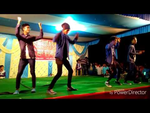 Nadiya kinare guya Super dance