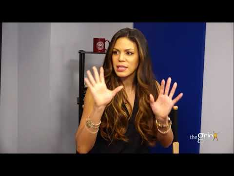 Merle Dandridge shares how she got into acting and singing