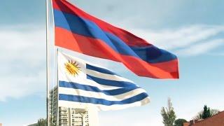 Ուրուգվայում ապրող հայերի 5 րդ սերունդը