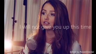 [Lyric Video] - PERFECT - Ed Sheeran - EMMA HEESTERS & KHS COVER