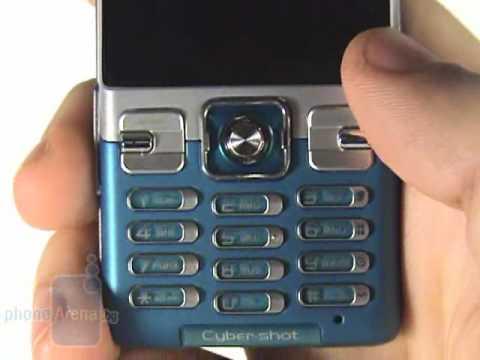 Sony Ericsson C702 Ревю