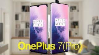 OnePlus 7 и OnePlus 7 Pro - почему это лучшие смартфоны 2019 года?