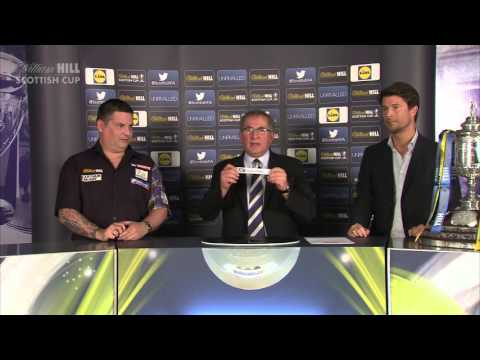 Fifth Round Draw | William Hill Scottish Cup 2015/16