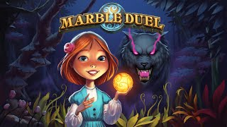 Marble Duel - Xbox One Release Trailer