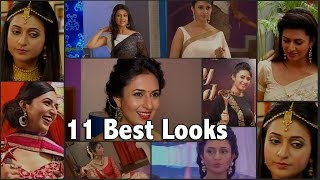 Top 11 looks of Divyanka Tripathi looking breathtakingly beautiful