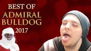 Best of AdmiralBulldog Stream 2017 #1 | Best Plays, Fails and Funny Moments | Twitch Dota 2