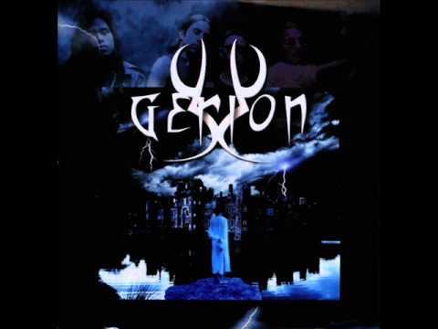 Gerion - Sueño de Guerrero [Album Completo]