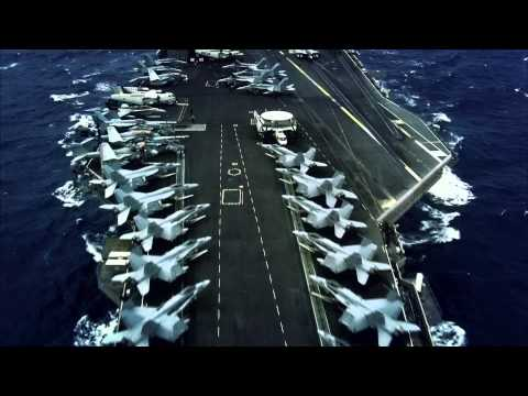 America's Navy – Carrier Strike Group