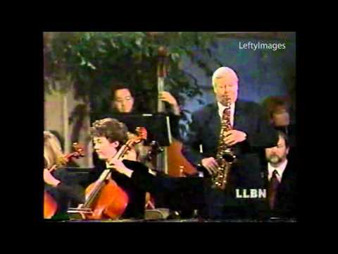 Orchestra Prelude featuring Pastor William Loveless