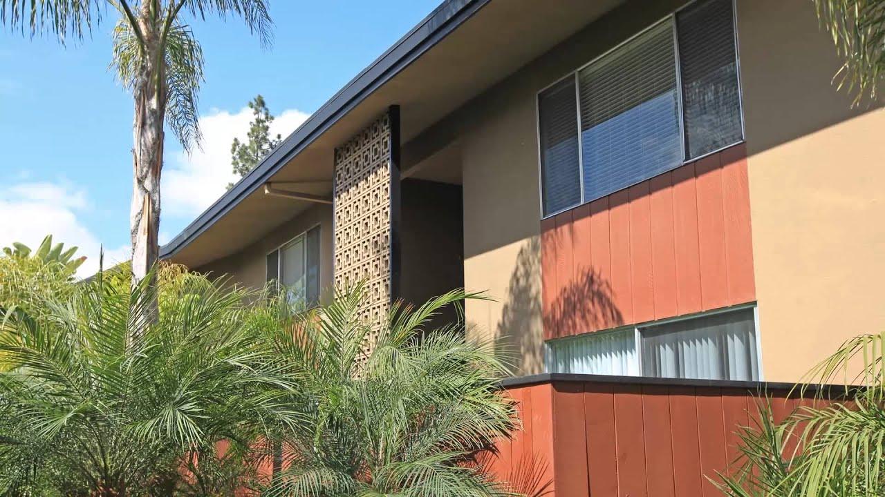 villa del cerro apartment for rent in san diego ca youtube