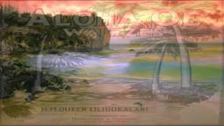 Aloha oe - Johny Cash