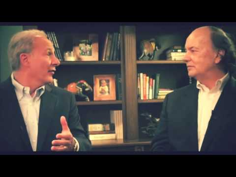 Jim Rickards & Peter Schiff : Discuss Global Gold Markets Fu