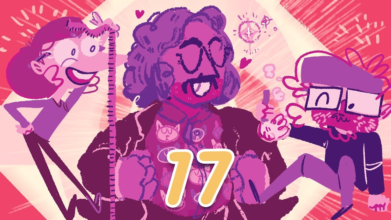 Dream Daddy ✩ 17 ✩ Can we make it to Second Base?