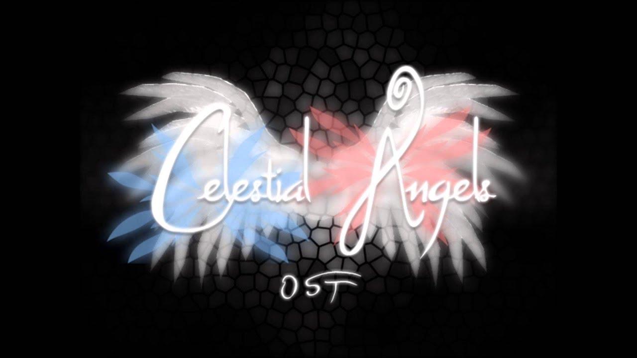 Celestial Angels OST - Too Weak For Us (Battle Theme)