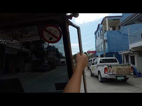 DaanBantayan Town Northern Cebu