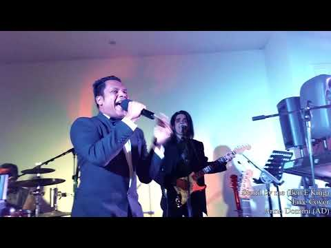 Stand by me by Ben E King - Anno Domini Sri Lankan Band Live Cover