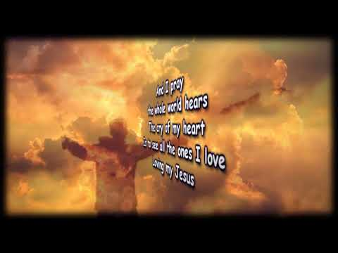 Loving My Jesus Chords By Casting Crowns Worship Chords