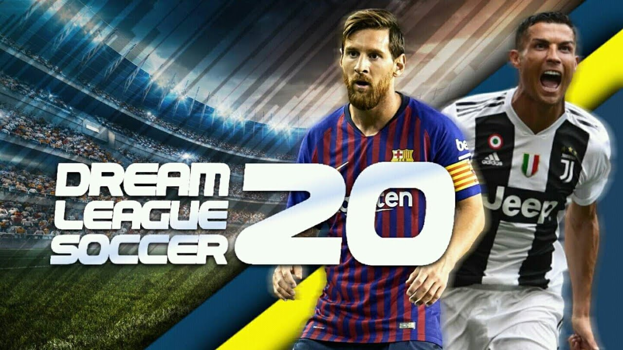 How to Download Dream League Soccer 2020 Mode? (Dls 2019)