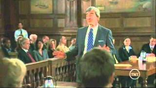 Law and Order Season 16: Magnet: Closing Arguments