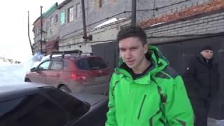 Сдал назад на 70.000 р. Кировск город возможностей.
