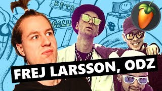 Jag Förbättrar MADDAFAKKA av Frej Larsson & ODZ