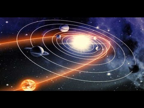 Planet X - Interview with Researcher where it is, what to expect 2017