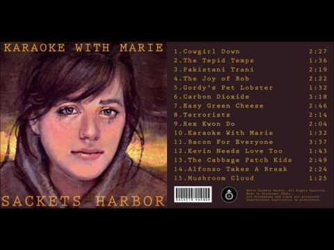 Karaoke With Marie (Album)