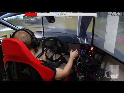 assetto corsa drifting E30 handbrake test