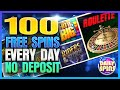 🆕free Spins No Deposit Uk Free Spins New Uk Casino 2021 Video