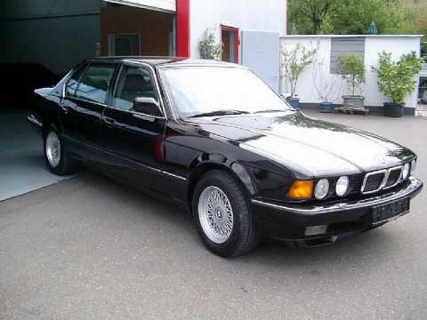 BMW SER 7 E32 1987 1994 1 DJ Project Miracle Love