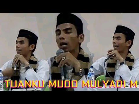 """Ustad Minang """"TUANGKU MUDO MULYADI N"""" Acara Isra' Mi'raj Warga PKDP ( IKSG-AMAL) Batam"""