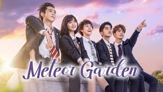 Meteor Garden 2018 - Trailer Legendado