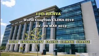 Mesage president Clima 2019
