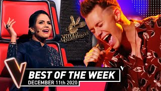 The best performances this week in The Voice | HIGHLIGHTS | 11-12-2020 Thumbnail