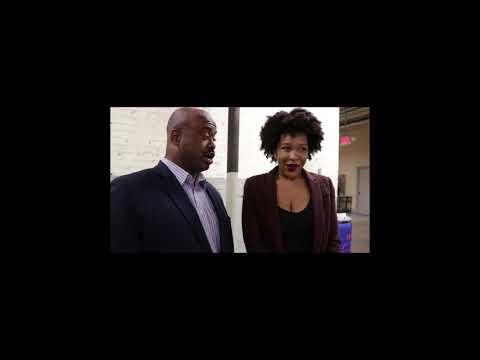The HUB Flint - Ashley Hamilton interview