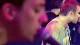 Blur - Beetlebum (Live Wembley 1999)