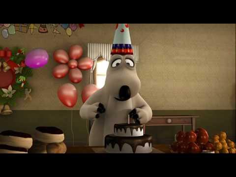 Bernard  - Der Geburtstag