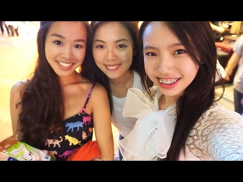 HONG KONG (part 2) + Where to Eat & Shop ♡ 香港旅遊 vlog (eng sub) | SHERRY W.