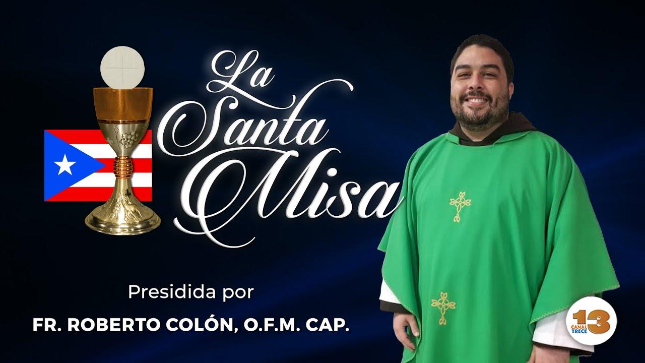 Santa Misa de Hoy Miércoles, 10 de Febrero de 2021