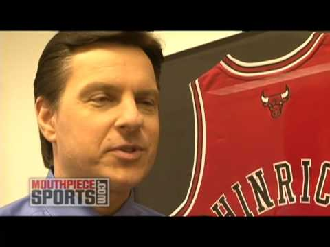 """Comcast SportsNet Employees Remember Norm Van Lier & Johnny """"Red"""" Kerr"""