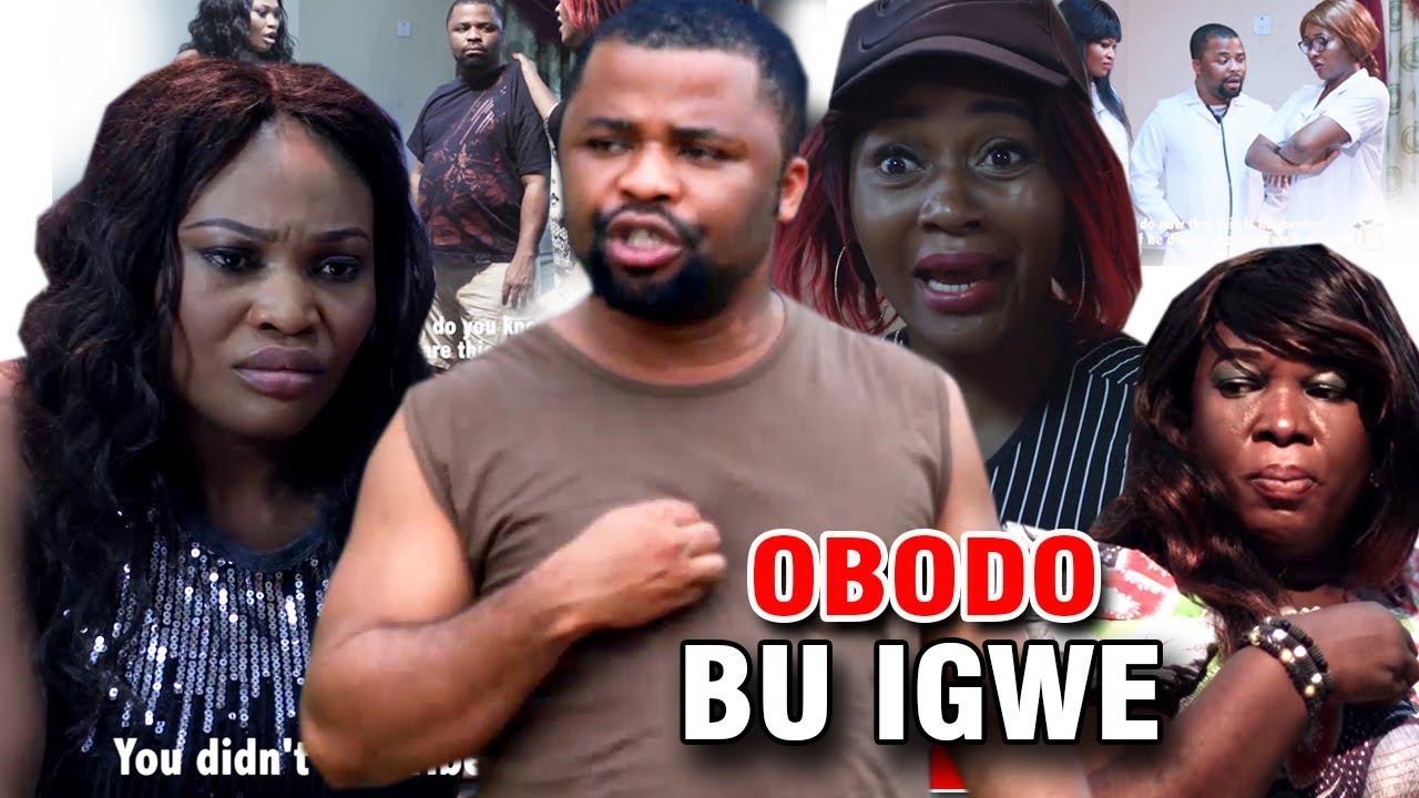 Download New Movie Alert OBODO BU IGWE Season 4 (Apama) - 2019 Latest Nigerian Nollywood Movie HD