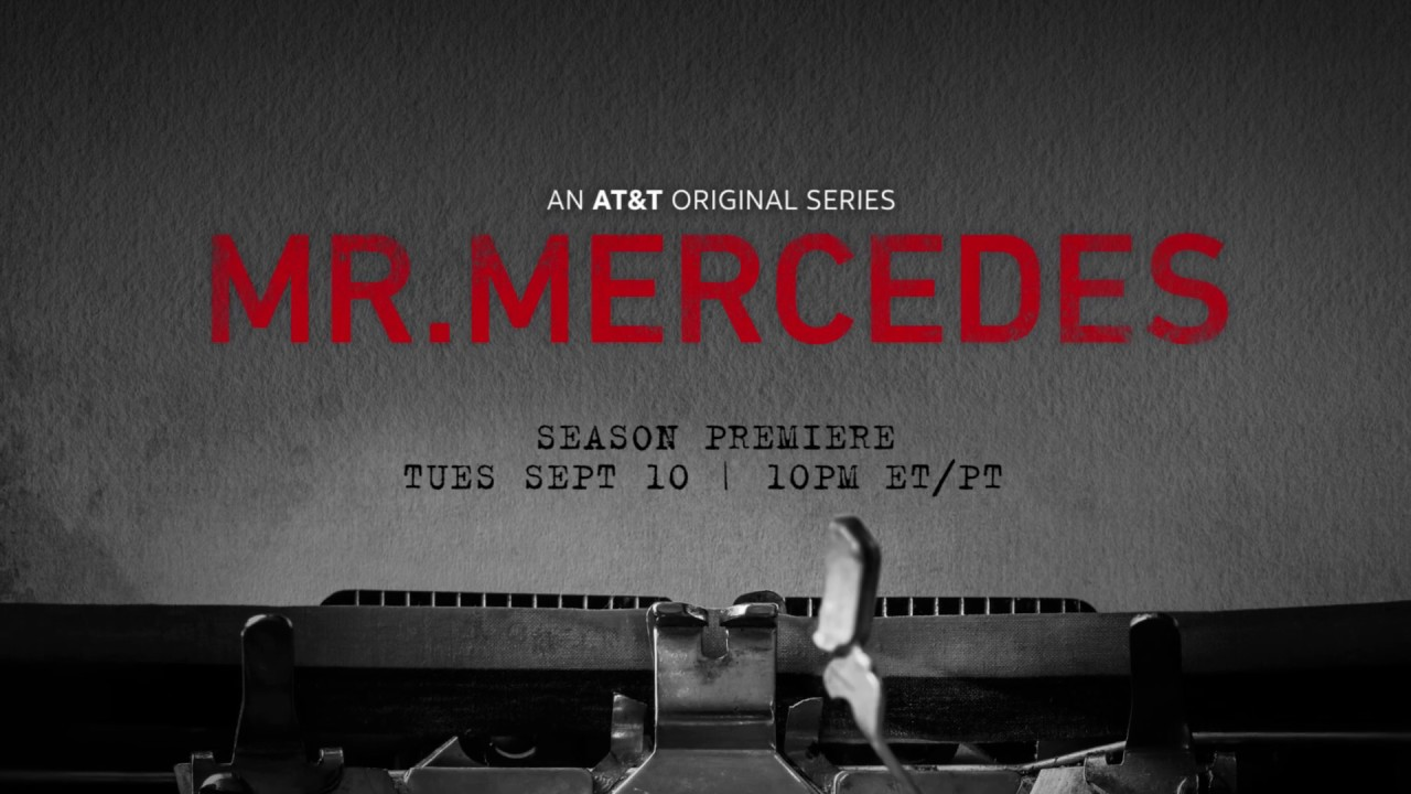 Download Mr. Mercedes | Season 3 - Teaser: There is Another | 1080p HD