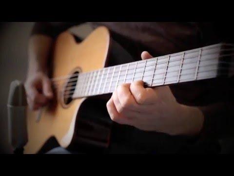 MUSIC WAY - latin guitar  - Nauka gry na gitarze Lublin / Lekcje gry na gitarze Lublin