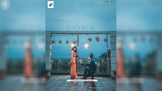 Million Ways - SONA - (OFFICIAL 4K  MUSIC VIDEO 2018)