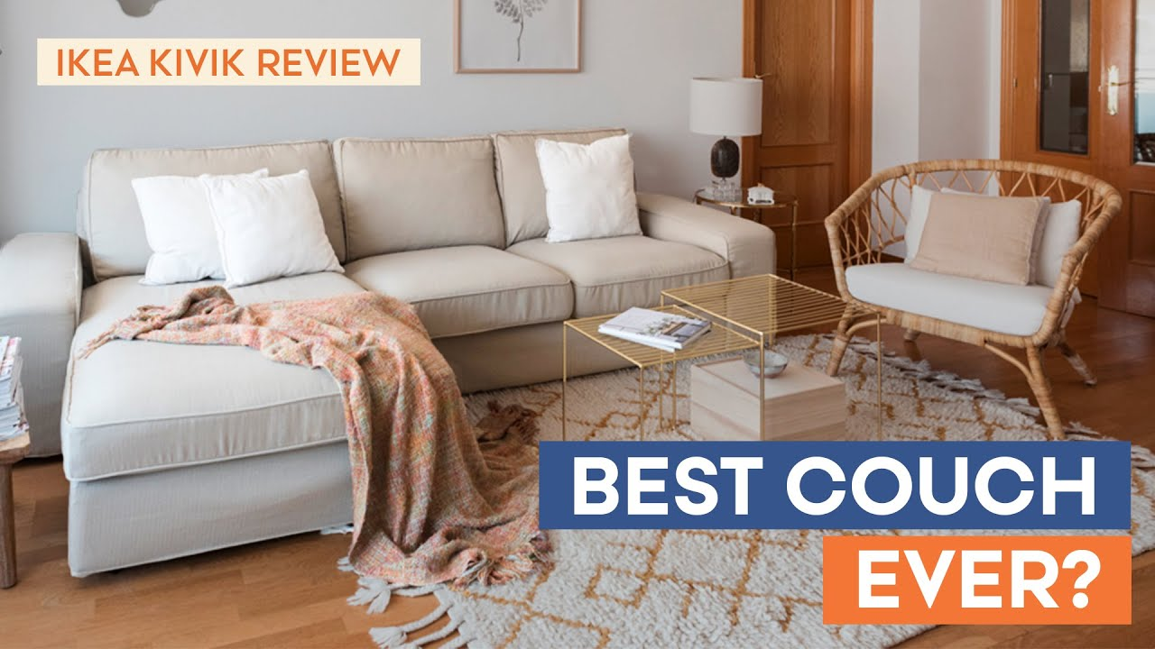 Ikea Kivik Sofa Series Review Pros And Cons Of Our Top Favorite