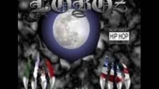 NorthWest -LOBOZ -Northwest Rap 509 REVIVE RECORDS